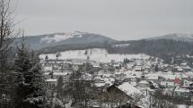 Horehronie-Beňuš