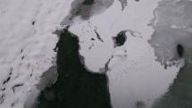 Zamrznutá Topľa