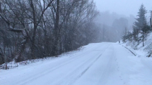 Cesta na Mariánsku horu, Levoča