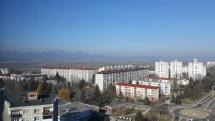 Pohlad na Dubnicu