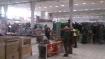 Výstava rybárstva , poľovníctva a včelárstva v Nitre