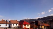 Oblačnosť nad Likavkou