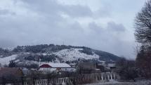 Sneh v Likavke