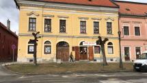 Voľby v Levoči.