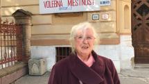 Volička v okrsku č.2, Levoča