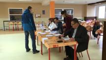 Volebná miestnosť č.4., Levoča