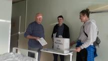 Volby prezidenta vo FN s P v Prešove