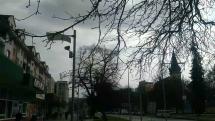 video 2, v Bardejove pod mrákami