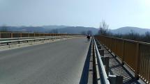 Cyklista v Dubnici nad Váhom 4