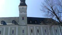 Dubnica nad Váhom - kaštiel