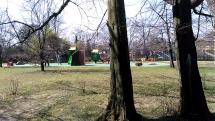 Dubnica nad Váhom - park 2
