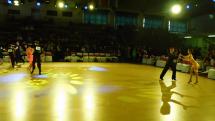 Ružomberok Open 2019 - latinsko - americké tance (2)