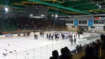 Postup HC Dukla Michalovce do extraligy
