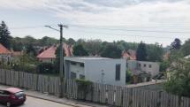 Polooblacno a mierny vietor - Nitra