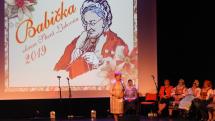 Interprétka Stará Ľubovňa - súťaž babička okresu Stará Ľubovňa 2019