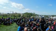 Božie milosrdenstvo v Krakove