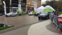 Záver pretekov Rally Tatry