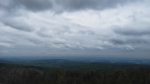 Veľká Javorina, Biele Karpaty