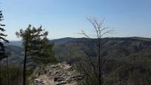 Vrsatec,Biele Karpaty