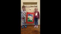 Dielko Timka a Elišky Tschampovcov