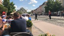 zápas Fínsko-Slovensko