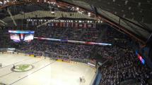 Hokej Slovensko - Kanada