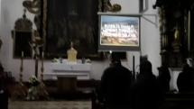Modlitba za mesto a dobrovolnikov