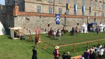 Rytiersky festival Rotenstein