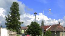 Bociany  - Poprad - Veľká, 5.6.2019