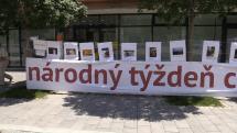 Národný týždeň charity 2019 v Trnave
