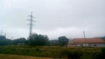 Aktuálna oblačnosť vo Zvolene
