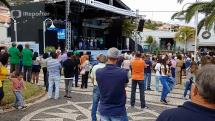 Festival Atlantico v Portugalsku
