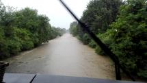 Záplavy v Maďarsku 2