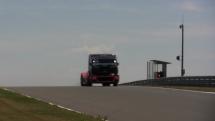 Truckerský víkend na Slovakia Ringu se rozjel