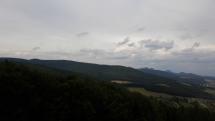Pohlad na Ilavsku kotlinu