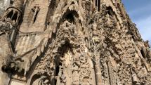 Sagrada Familia - svätá omša
