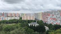 Počasie v Bratislave v Petržalke