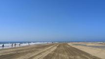 Piesočné duny Maspalomas