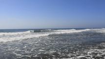 Atlantický oceán Maspalomas