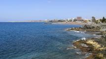 San Augustín - Gran Canaria