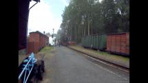 oslavy uzkorozchodné železnice Zittau-Jonsdorf-Oybin