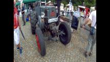 každoročné oslavy na trati Zittau - Jonsdorf - Oybin v bývalém NDR  (1)