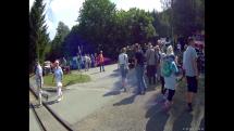 uzkorozchodná železnice Zittau-Jonsdorf-Oybin