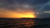 Počasie v Chorvátsku