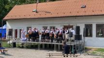 Dubnický folklórny festival