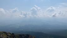Cumulus a Gerlach