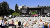 Oslavy 75.,výročia SNP Banská Bystrica