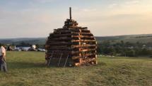 Vatra  SNP Dacov Lom