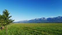 Dnes bezoblačno Vysoké Tatry
