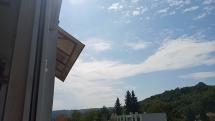 Dnešné poludnie v Prešove